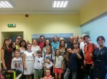 Intensyvūs lietuvių kalbos vasaros kursai