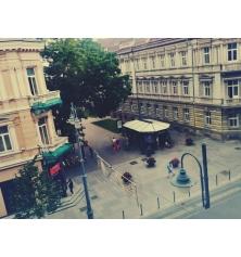 Patalpų nuoma Vilniaus centre