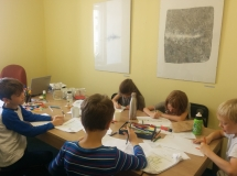summer school for children
